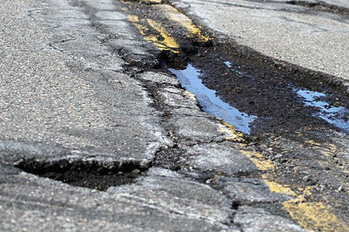 Government to spend millions on repairing UK roads, but you might not benefit from it