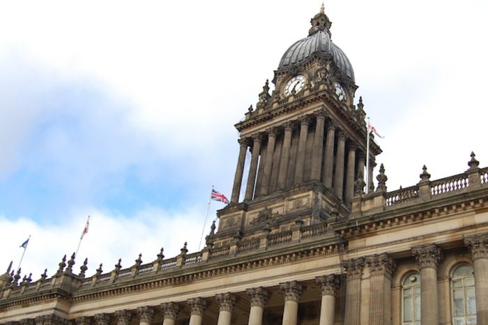 Leeds recovers £450,000 from Carillion bond