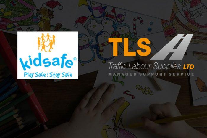 TLS | Proud Premier Supporters of Kidsafe