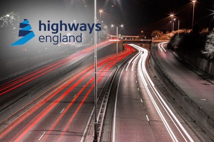 Highways England announces executive appointment