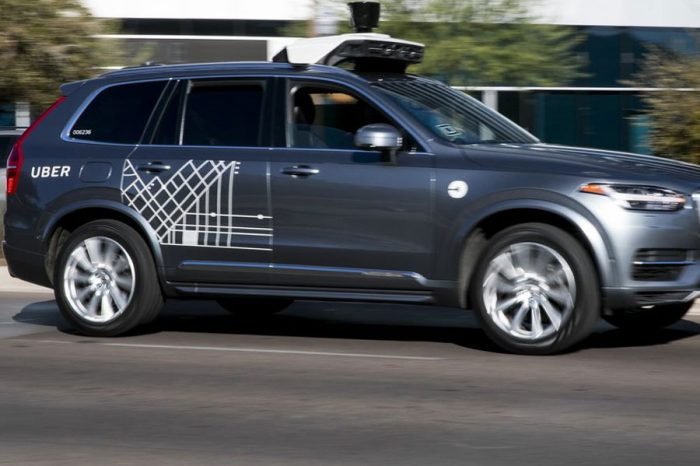 A self-driving Uber killed a pedestrian. Human drivers will kill 16 people today.