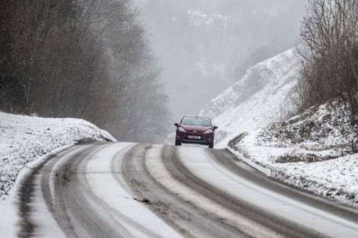 Beast from the East costs councils millions for gritting