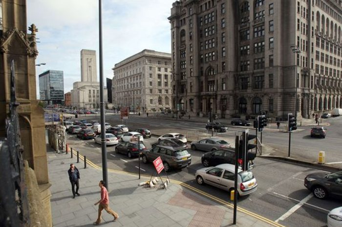 Council to borrow almost £200m to fix Liverpool's road crisis