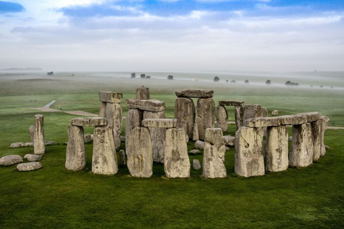 Public cash has to 'entirely fund' £1.7b Stonehenge Tunnel, says Highways England boss