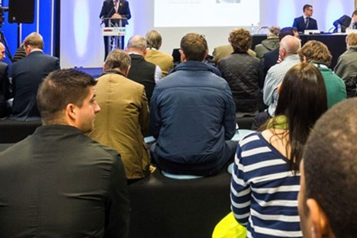 Traffex Seeing is believing – A must for anyone involved in the Highways Community