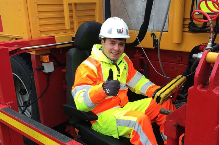 WJ | Road Marking Apprenticeship and Training Levy Setback
