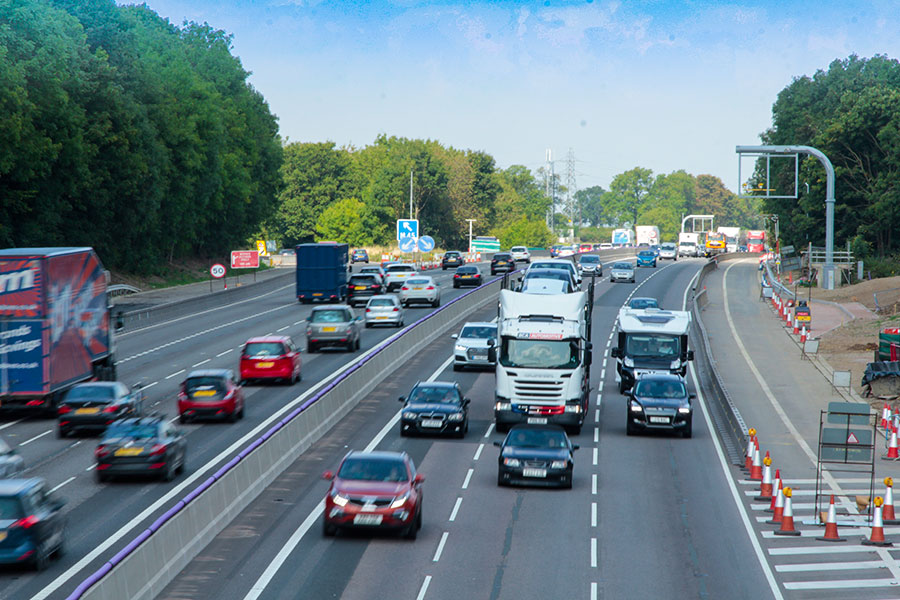 DFT official calls for more highways funding