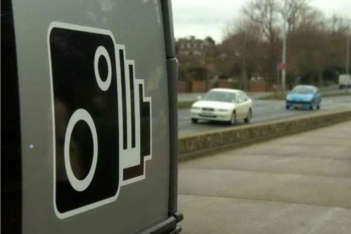 Speed cameras will be operational on the M20 in Highways England £104 million project