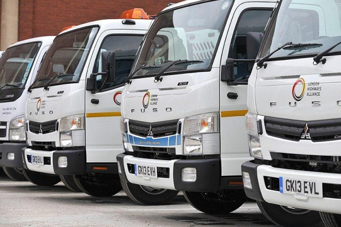 Ringway Jacobs | Delivering highway services in Central London