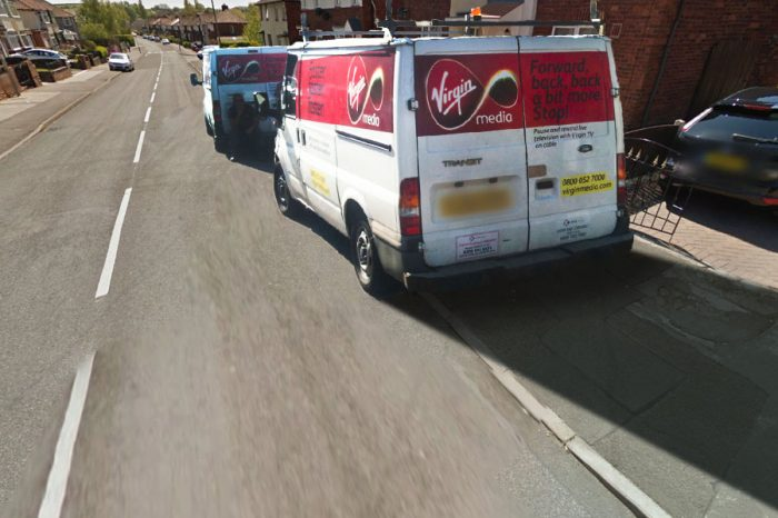 Virgin Media fined £385,000 for breaches of street-works safety rules