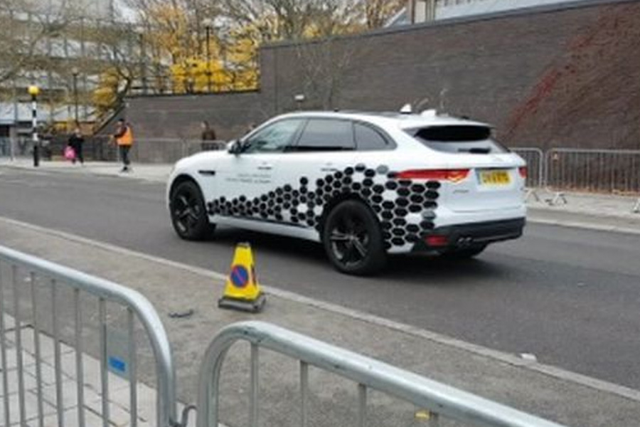 Safety reassurances over driverless cars as Birmingham test site announced