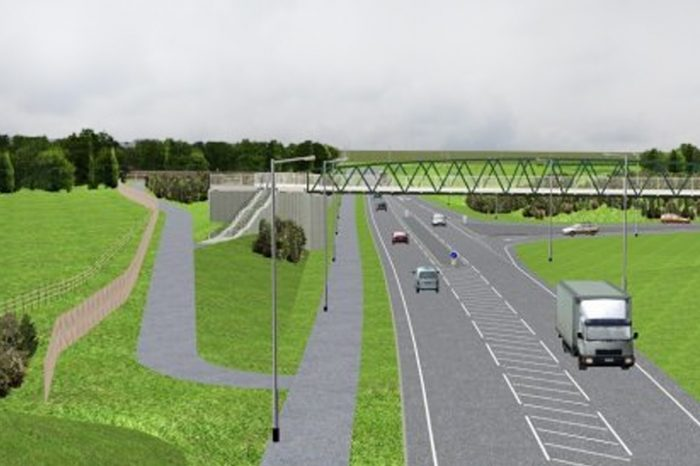 Lincoln bypass to cost an extra £24m following Carillion collapse