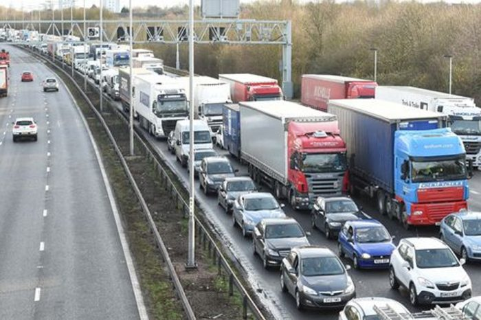 Major new M5 motorway bypass plan defended by transport boss