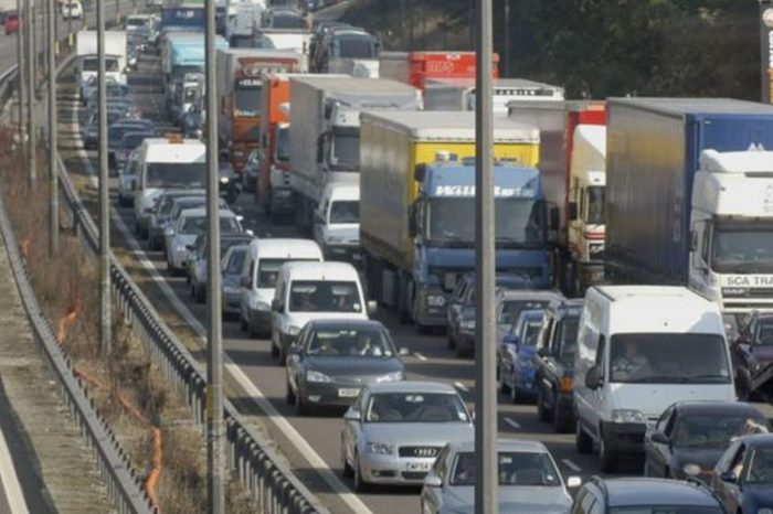 M5/M6 link road through Black Country among ideas to cut congestion