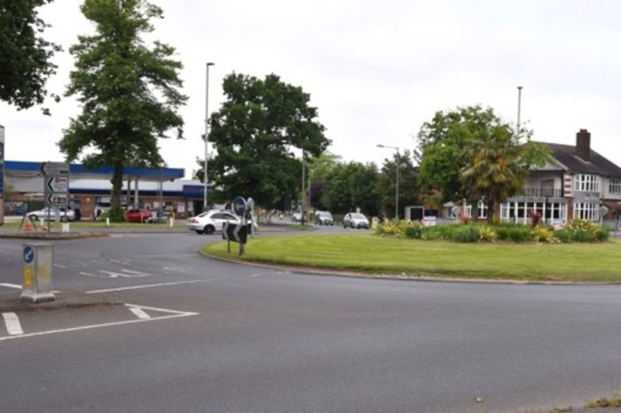 One of Norwich's worst roundabouts could get £750,000 safety boost