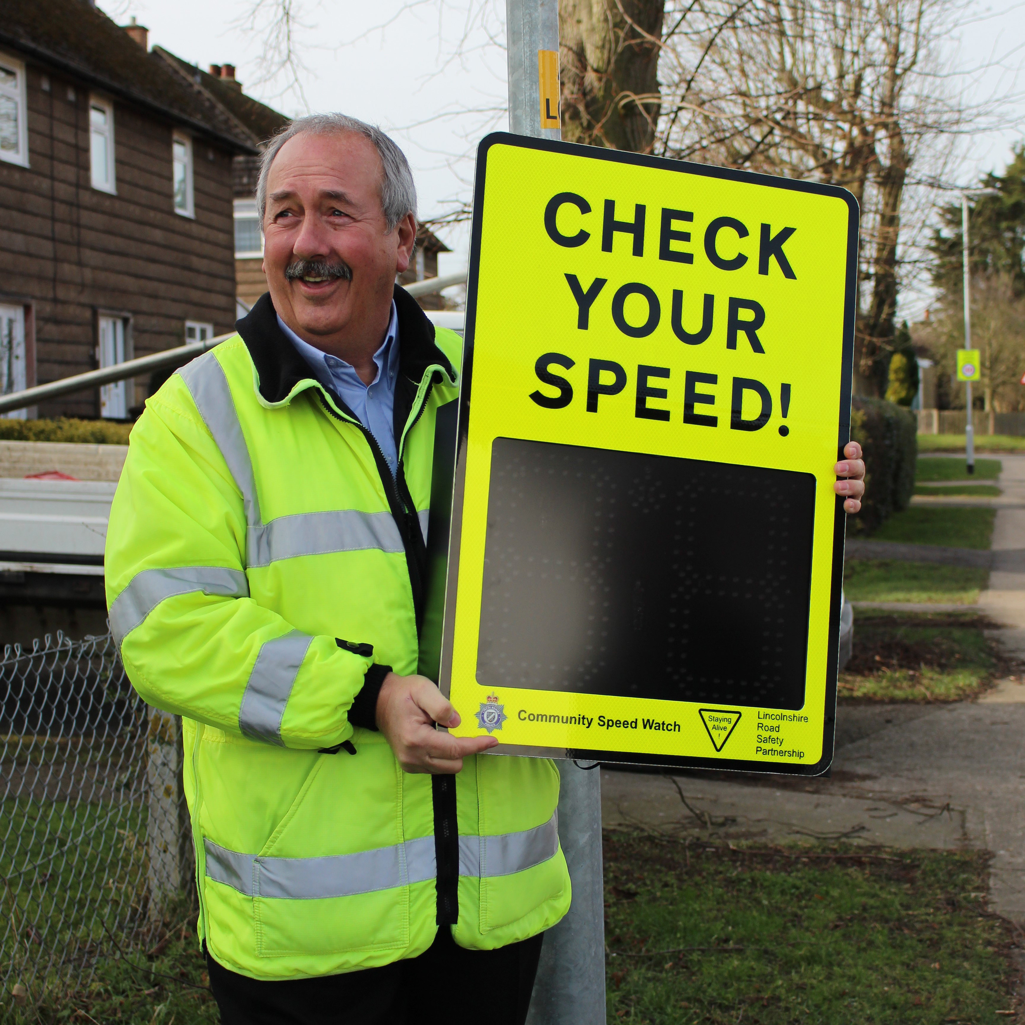 Unipart Dorman Check Your Speed 20 is plenty scheme