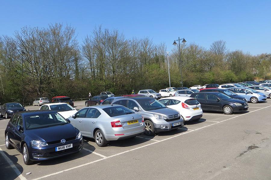 York Council Car Parks