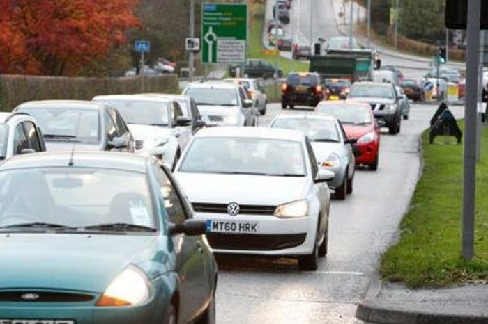 Graham lands £90m Congleton link road