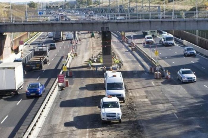 Costain/Galliford Try to start £373m M1 upgrade next month