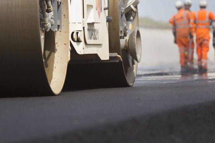 Highways England is running £2.9bn over budget