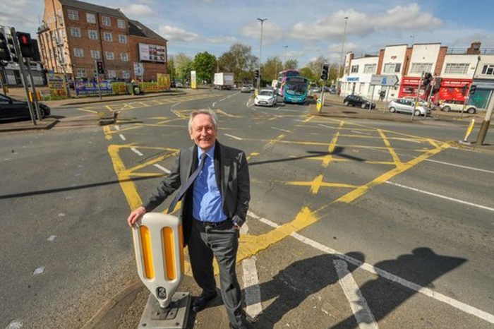 Leicester City Council plans £1m package of summer roadworks