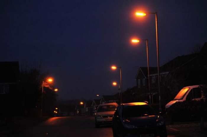 North Yorkshire County Council considers spending £800,000 replacing corroded street lights