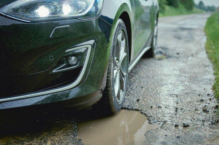 UK joins project for autonomous vehicle platform that can find potholes