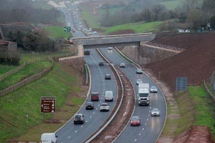 New Speed Cameras For Devon
