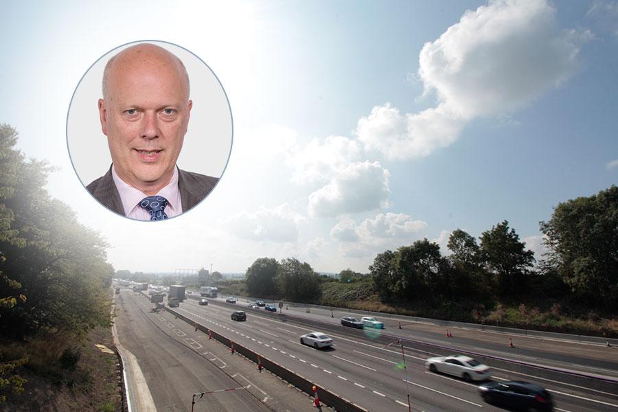 Roads update: the zero emission road transport strategy