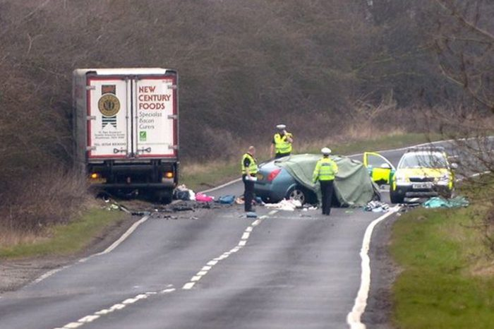 £3m to be spent on these 7 steps to finally make this A18 accident blackspot safer