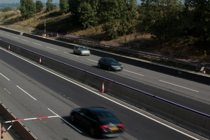 Balfour agrees North West highways umbrella company ban