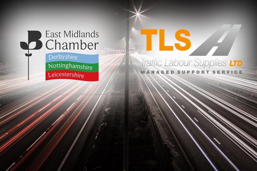 TLS | Renewing East Midlands Chamber membership