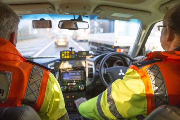 Highways England geared up to help motorists this bank holiday