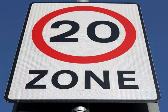 Councils wasting millions of pounds on 'safer' 20mph zones which could be causing more deaths