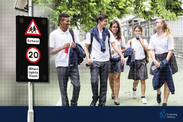 Coeval | Protecting children with School Safety Systems