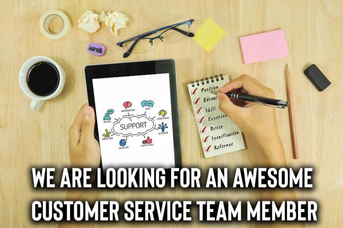 Innovation Creative Ltd are hiring!