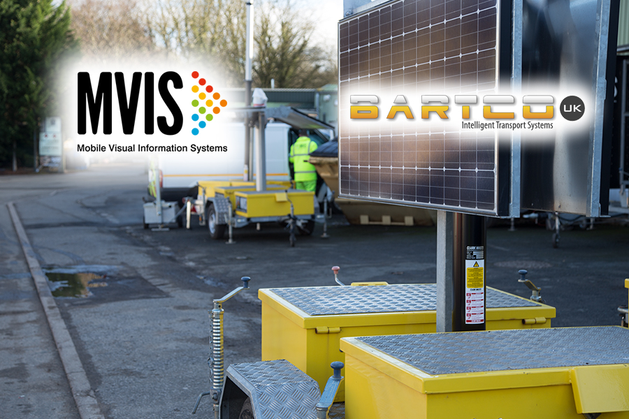 MVIS / Bartco UK | What makes products and services a cut above?
