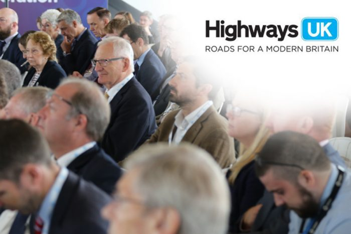 Highways UK | What's new for 2018?