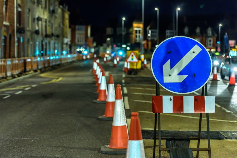 £5million work on 2 major Leicester junctions is starting soon