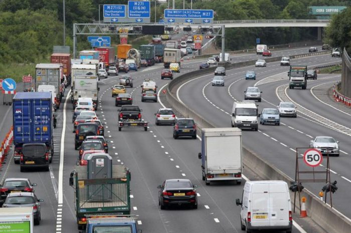 M27 smart motorway: What has been done and what's next?