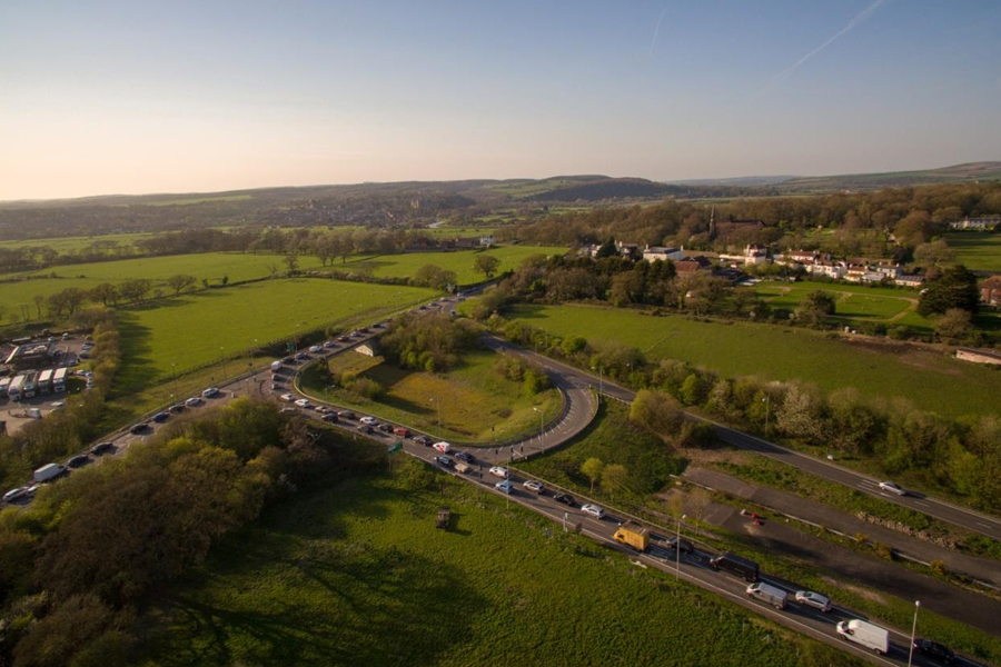Arundel bypass – further consultation next spring