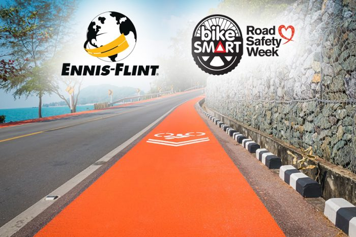 Ennis-Flint | Partnering with Brake Charity for Road Safety Week