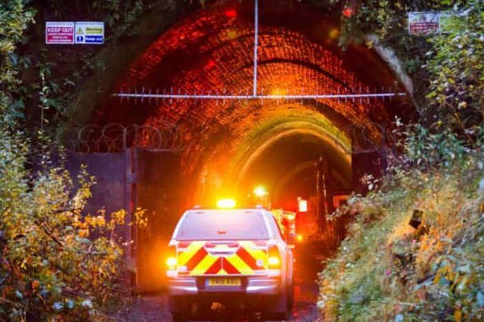 Queensbury Tunnel safety concerns reported to HSE