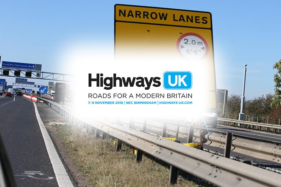 Highways UK   Year of Engineering at Highways UK 2018