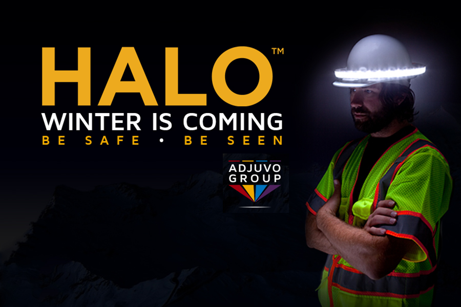 The Adjuvo Group   Winter is coming!