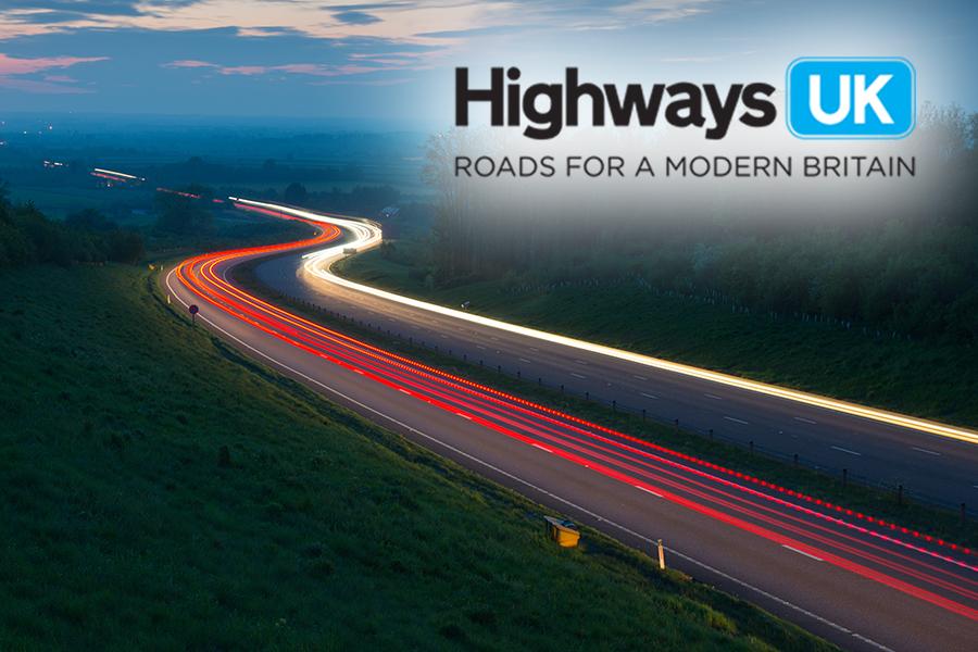 Highways UK   First Highways UK Laureates announced
