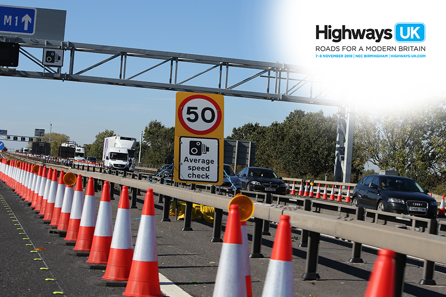 Highways UK   Innovation challenge competitions shortlists are released