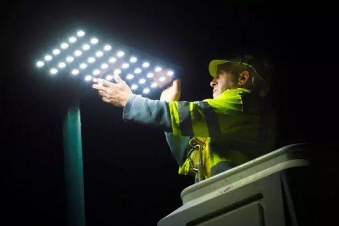 £30m street light revamp for Leeds