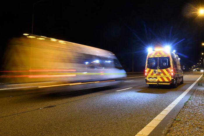 Carnell   SafetyCam Wins CIHT East Midlands Award