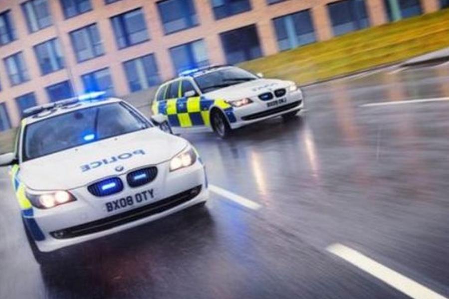 Image: West Midlands Police